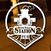 Kettle Valley Station Pub