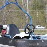 Shuswap Speedway- Fast Cars
