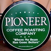 Pioneer Cafe in NB