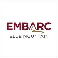 Embarc Blue Mountain