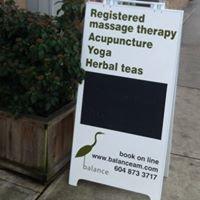 Balance Acupuncture & Massage