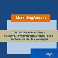 Grey Cells Communications Inc. / MarketingSmarts