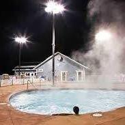 Crazy Creek Hot Pools
