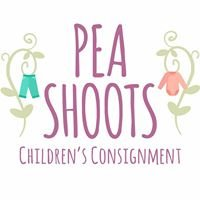 Pea Shoots Consignment