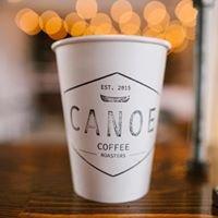 Canoe Coffee Roasters