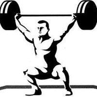 CrossFit Made of Steel