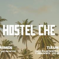 Hostel Che Playa