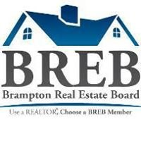 BREB - Brampton Real Estate Board