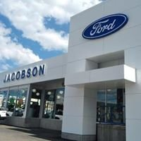 Jacobson Ford Sales - Salmon Arm BC
