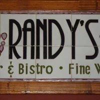 Randy's Bistro