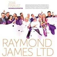 Raymond James Kelowna - Corporate Branch