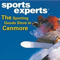 Sports Experts (Canmore)