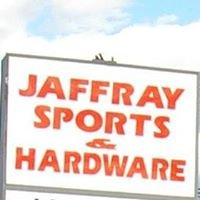 Jaffray Sports & Hardware