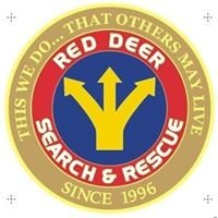 Red Deer Search & Rescue