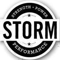 Storm Strength & Performance