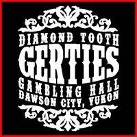 Diamond Tooth Gerties Gambling Hall