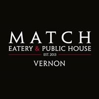 Match Eatery & Public House - Vernon