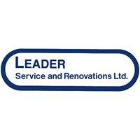 Leader Service & Renovations