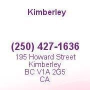 Curves Kimberley B.C.
