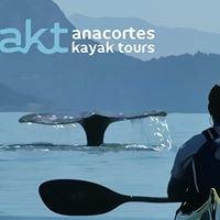 Anacortes Kayak Tours