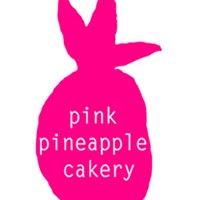 Pink Pineapple Cakery
