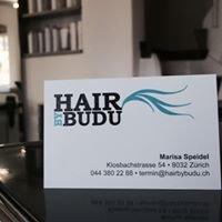 Hair by Budu