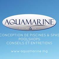 AQUAMARINE Piscine & SPA