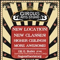 The Circus Arts Studio