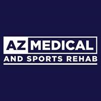 Arizona Medical and Sports Rehab