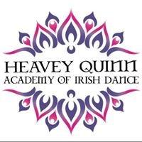 Heavey Quinn Academy of Irish Dance