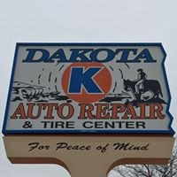 Dakota-K Auto Repair & Tire Center