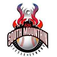 South Mountain Little League, Phoenix, AZ
