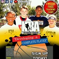 KBA- Kids Basketball Association