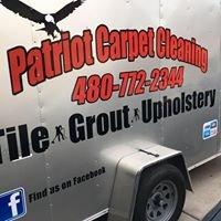 Patriot Carpet Cleaning Az