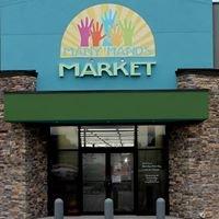 Many Hands Market