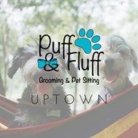 Puff & Fluff - Uptown