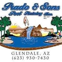 Prado & Sons Pool Plastering, Inc.