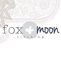 Fox & Moon Clothing
