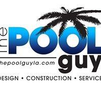The Pool Guy of Louisiana
