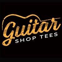 Guitar Shop Tees