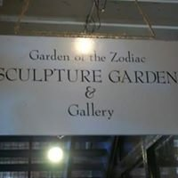 The Garden of the Zodiac