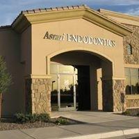 Asrari Endodontics, LLC