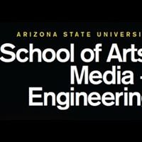 ASU School of Arts, Media and Engineering