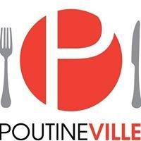 Poutineville - 1365 Ontario Est Montréal, Québec, H2L 1S1