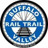 Buffalo Valley Rail Trail