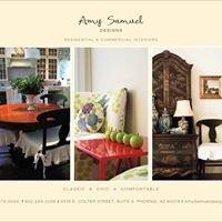 Amy Samuel Designs