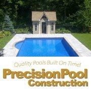 Precision Pool Construction Inc.