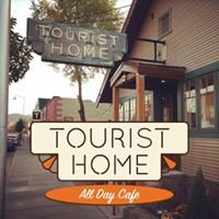 Tourist Home All Day Cafe'