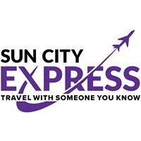 Sun City Express  West Valley's #1