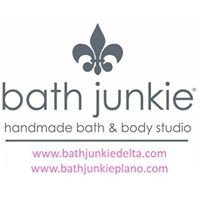 Bath Junkie Plano & Delta